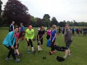 Park Run 03.05.14 (4)